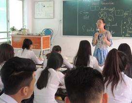 Lương giáo viên cao nhất trong hệ thống bậc lương: Chỉ là tín hiệu vui?