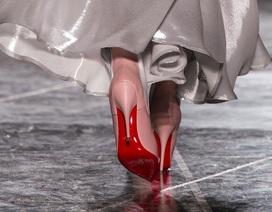 Giày cao gót có thể làm hỏng đôi chân bạn