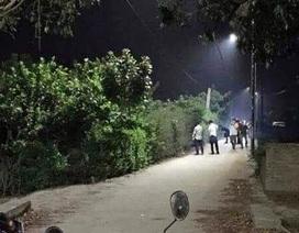 Hà Nội: Nghi phạm giết vợ rồi bỏ trốn đã bị bắt