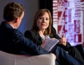Giám đốc điều hành của GM chấm dứt vai trò cố vấn cho tổng thống Mỹ