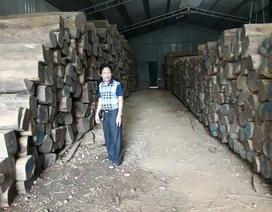 """Bộ Tài chính """"quan ngại"""" với đề nghị mở lối mòn biên giới nhập gỗ Lào về Việt Nam"""