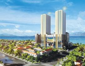 Nha Trang nhập cuộc đua chiếm ngôi vương trên thị trường bất động sản nghỉ dưỡng