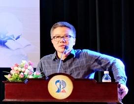 GS Ngô Bảo Châu và giải pháp hướng nghiệp cho học sinh