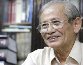 Pháp vinh danh Giáo sư Phan Huy Lê