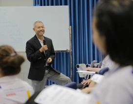 Đề nghị công nhận GS Trương Nguyện Thành làm Hiệu trưởng trường ĐH Hoa Sen