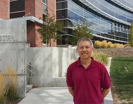 Giáo sư Trương Nguyện Thành chia sẻ bí quyết thi trắc nghiệm THPT