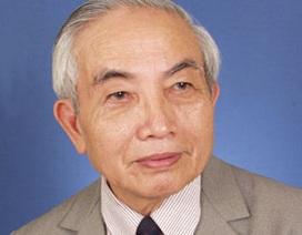 GS Võ Quý, nhà sinh học hàng đầu Việt Nam đã qua đời