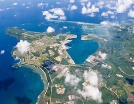 Chính quyền Guam xem nhẹ đe dọa tấn công của Triều Tiên