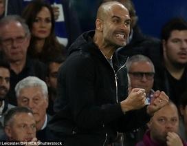 """Guardiola sớm đưa lời """"tuyên chiến"""" với Mourinho"""