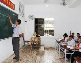 Thừa thiếu cục bộ, giáo viên phải dạy liên môn, kiêm nhiệm
