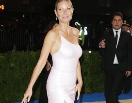 Gwyneth Paltrow kể chuyện yêu Brad Pitt, Ben Affleck