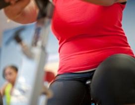 Tại sao tập thể dục không giúp bạn giảm cân?