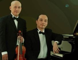 """Ba nghệ sĩ Việt tổ chức đêm nhạc cổ điển """"Romantic concert"""""""