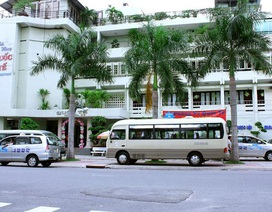 """Bắt """"ổ"""" ma túy cực lớn tại khách sạn của Chủ tịch Hiệp hội Bất động sản Khánh Hòa"""