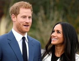 Lời cầu hôn ngọt ngào của Hoàng tử Harry với bạn gái người Mỹ
