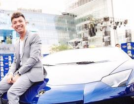 Minh Nhựa: 'Tôi đã tìm thấy 4 thú vui trong đời, không mê siêu xe nữa'