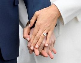 Hoàng tử Harry tự thiết kế nhẫn đính hôn tặng hôn thê