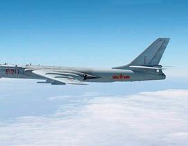 """Mỹ """"tố"""" Trung Quốc diễn tập tấn công đảo Guam"""