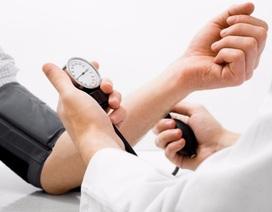 Cảnh báo: dù còn trẻ cũng dễ mắc căn bệnh giết người cao huyết áp