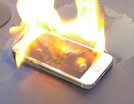 Ứng dụng quản lý và giúp hạ nhiệt độ khi smartphone trở nên quá nóng