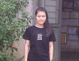 Cô học trò nghèo dân tộc Tày đạt 28,25 điểm khối C