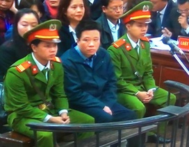 """Hà Văn Thắm bị khởi tố thêm tội danh """"Tham ô tài sản"""""""
