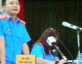 Xét xử vụ Oceanbank: Hồng Tứ được đề nghị giảm nhẹ hình phạt