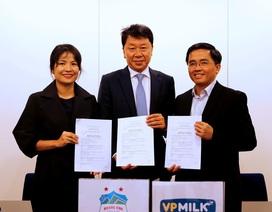 HA Gia Lai có HLV mới người Hàn Quốc