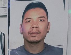 Tử tù trốn trại thứ 2 Nguyễn Văn Tình bị bắt tại Hòa Bình