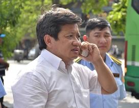 """Ông Đoàn Ngọc Hải nhận nhiều cuộc gọi đe doạ, đòi """"xử"""""""