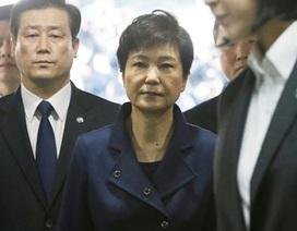 """Triều  Tiên """"tuyên án"""" tử hình vắng mặt với cựu Tổng thống Hàn Quốc Park Geun-hye"""