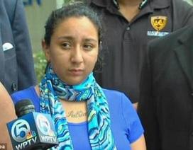 """Hàng chục cảnh sát Mỹ bị thiếu nữ 16 tuổi lừa """"yêu"""""""