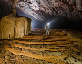 Quảng Bình: Giữ nguyên mức phí, tiếp tục khai thác tuyến du lịch hang Va