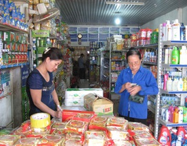 Năm 2020: Hàng Việt sẽ chiếm 80% thị phần tại khu vực nông thôn, miền núi