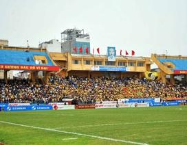 Hà Nội giao Sân vận động Hàng Đẫy cho Tập đoàn T&T