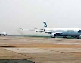 """""""Ùn tắc sân bay Tân Sơn Nhất đe dọa an toàn, an ninh hàng không"""""""