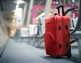 """Những """"quy tắc vàng"""" để hành lý không bị hư hại hay thất lạc mỗi khi đi máy bay"""