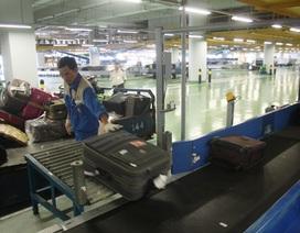 Hải quan khẳng định: Công chức Hải quan không lấy cắp hành lý tại sân bay