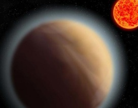 Các nhà thiên văn khẳng định có bầu khí quyển trên hành tinh siêu Trái đất
