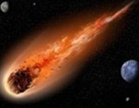 Một tiểu hành tinh sắp bay sượt qua Trái Đất