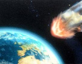 Một tiểu hành tinh lớn sẽ bay ngang qua Trái Đất vào ngày 1/9
