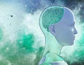 Người ngoài hành tinh thông minh đã phát triển thành những cơ thể gần như bất tử