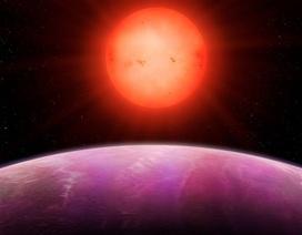 Phát hiện một hành tinh quái vật bí ẩn lẽ ra không nên tồn tại