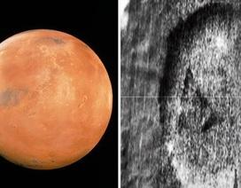 Phát hiện căn cứ của người ngoài hành tinh trên sao Hỏa?