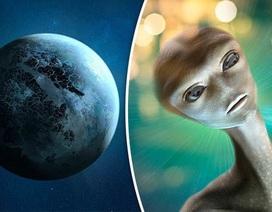 """Phát hiện hành tinh """"siêu trái đất"""" có thể đang tồn tại cuộc sống"""