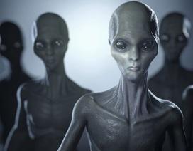 Một nửa số người được hỏi tin có sự tồn tại cuộc sống ngoài hành tinh