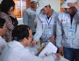 Cán bộ ngân hàng tiếp tay cho đường dây đưa người trốn đi Hàn Quốc