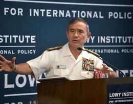 Trung Quốc đòi Mỹ cách chức tư lệnh để gây sức ép với Triều Tiên
