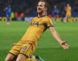 Cuộc đua giành Vua phá lưới Premier League: Kane bứt phá ngoạn mục