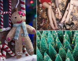 Kêu gọi tránh xa đồ kim tuyến trong Giáng sinh để bảo vệ môi trường